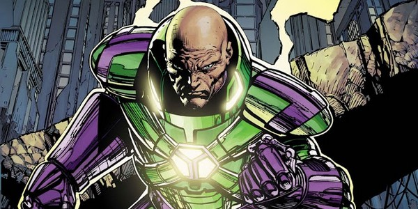 Lex Luthor dans la Suicide Squad ?