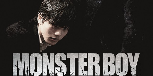 [Concours] : 3 DVD Monster Boy à gagner