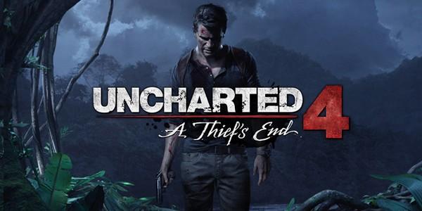 Uncharted 4 : le nouveau visage de Nathan Drake !