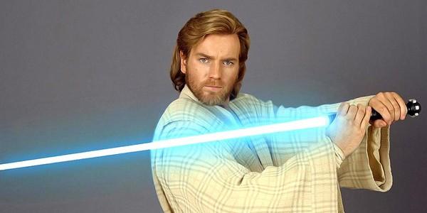 Obi-Wan Kenobi en Doctor Strange ?