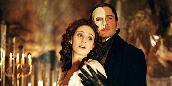 Le Fantôme de l'Opéra décliné en série TV