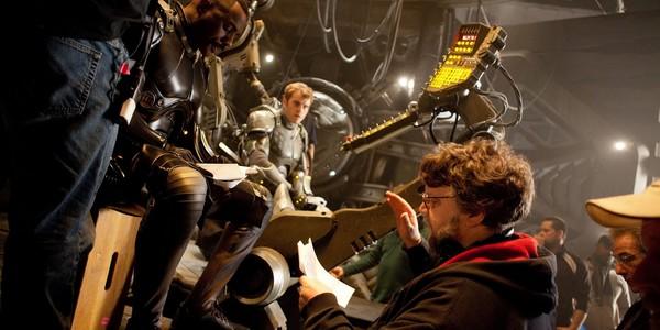 Guillermo del Toro annonce un Pacific Rim 3