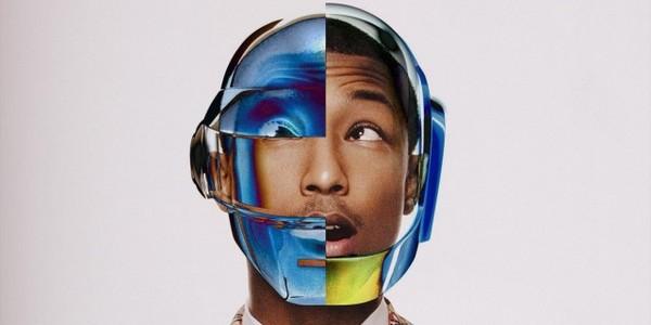 Pharrell dévoile le clip de « Gust of Wind »...