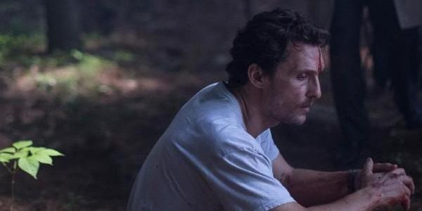 The Sea of Trees : première image de McConaughey