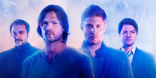 Supernatural : des années et des rides