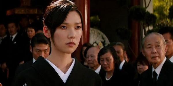 Hannibal a désormais sa Lady Murasaki