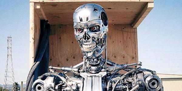 Terminator Genisys, le T-800 en images !