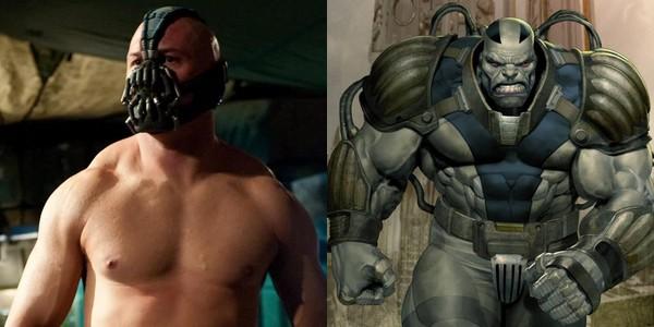 Tom Hardy, futur Apocalypse dans X-Men ?