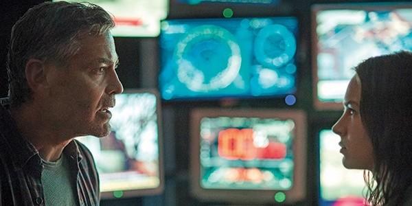 Tomorrowland : le trailer du futur hit de Disney