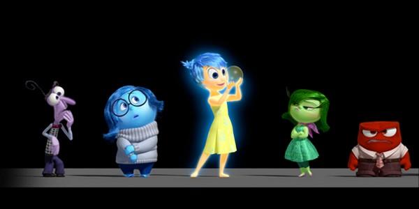 Vice Versa : bande-annonce du prochain Pixar