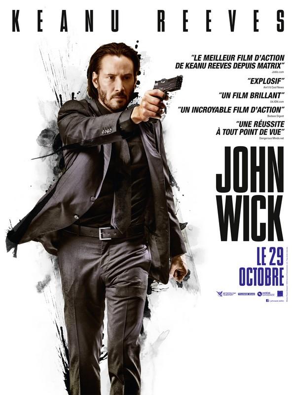[Concours] des places et des goodies John Wick