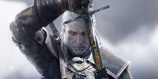 Bande-annonce pour The Witcher 3 : Wild Hunt