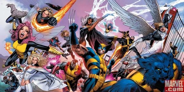 Les X-Men auront-ils droit à une série ?