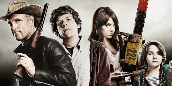 Zombieland 2 : on y arrive !