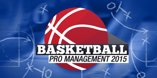 Basketball Pro Management 2015