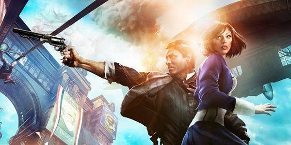 BioShock Infinite: Complete Edition datée