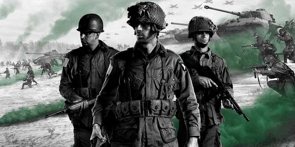 CoH 2  Ardennes Assault en trailer