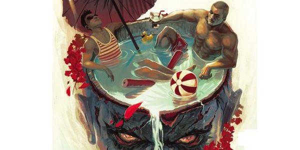 Dead Island maintenant en comics gatuits