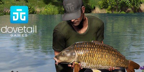 Dovetail Games Fishing, prêts pêchez !