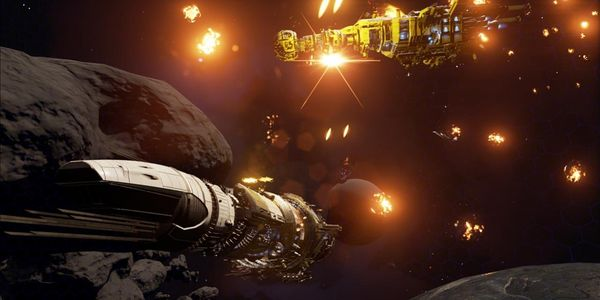 Fractured Space en Early Access_33