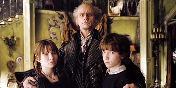 Les orphelins Baudelaire en série sur Netflix !