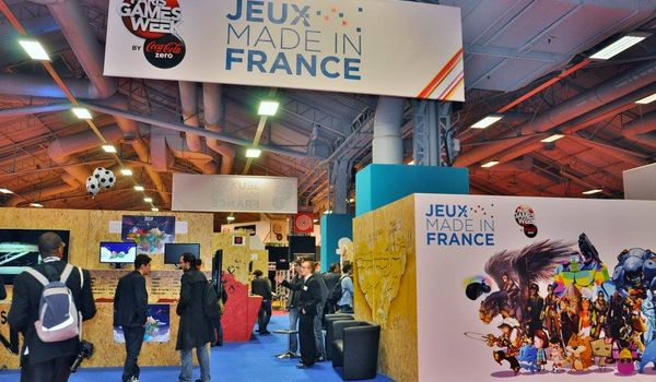 Paris Games Week 2014 la richesse des indé'