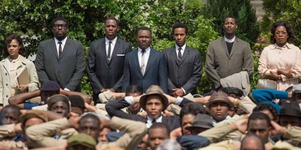 Selma Martin Luther King