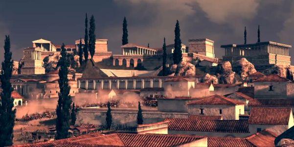 Total War  Rome II, un 13ème contenu gratuit