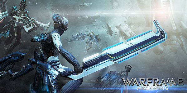 Warframe  Archwing direction l'espace !_header-Update15Promo_1080p