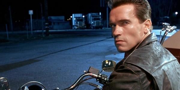Terminator Genisys : nouvelle photo de Schwarzy