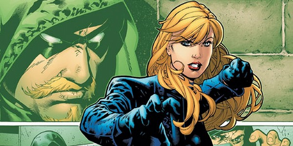 Arrow : des images de la nouvelle Black Canary