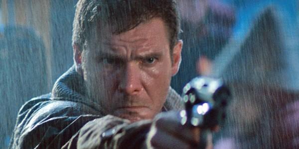 Harrison Ford ne sera pas le héros de Blade Runner 2