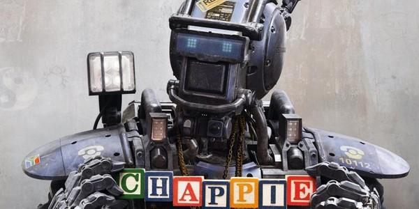 Le réalisateur de District 9 présente Chappie