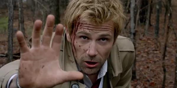 Constantine en sursis sur NBC
