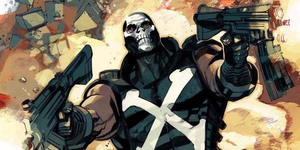 Crossbones de retour dans Captain America 3