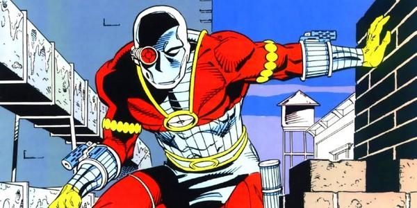 Suicide Squad : et maintenant Deadshot ?