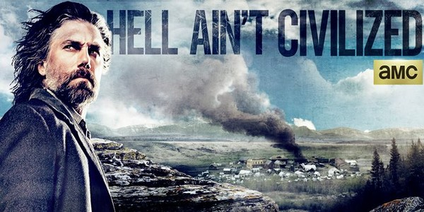 [Critique] Hell on wheels - Saison 04 : Cullen déraille