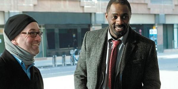 Encore du Luther avec Idris Elba !