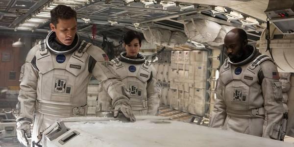 Box-office US : Interstellar ne fait pas le poids