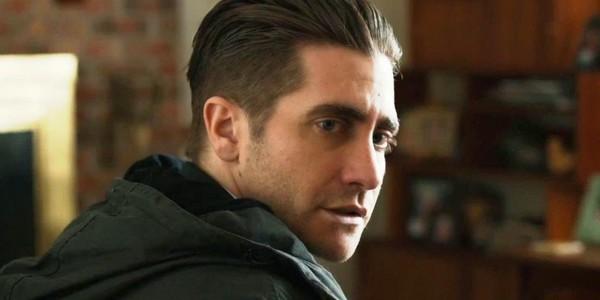 Southpaw :  Jake Gyllenhaal méconnaissable