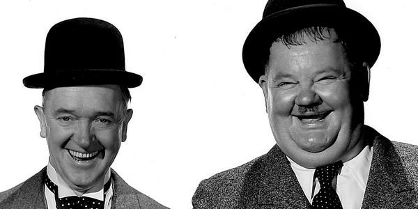 Laurel et Hardy reviennent sur grand écran