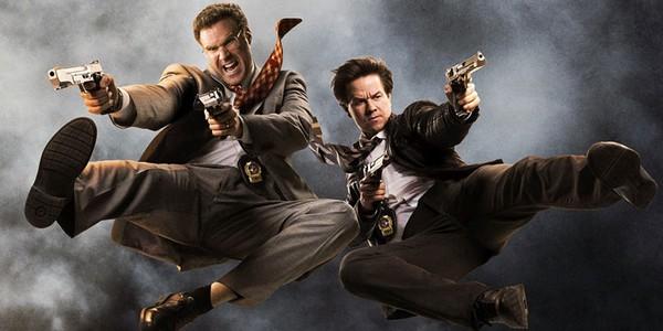 Will Ferrell et Mark Wahlberg refont équipe !
