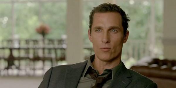 Matthew McConaughey rejoint la Guerre Civile
