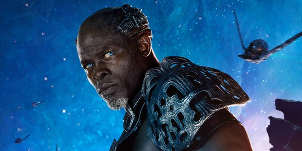 Un acteur des Gardiens de la Galaxie en Merlin !