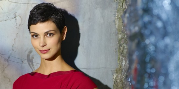 Morena Baccarin rejoint The Flash