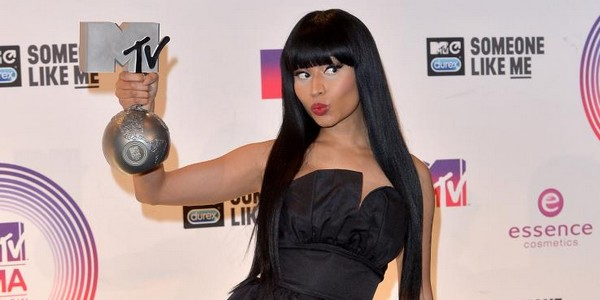 Les gagnants des MTV Europe Music Awards 2014