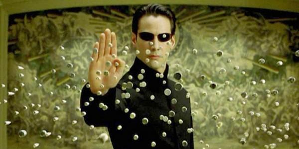 Keanu Reeves sauve le futur