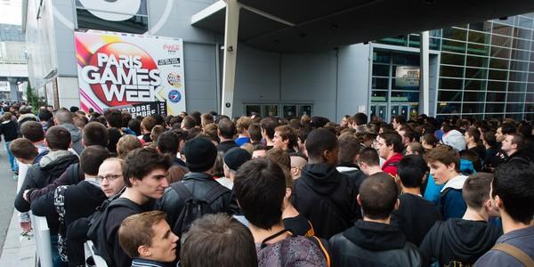 Paris Games Week : record et trophées