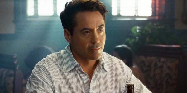 La team Downey bosse son prochain film
