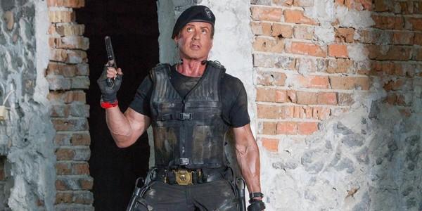 "Expendables 3, une ""erreur"" pour Stallone"